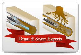 Drain and Sewer Experts